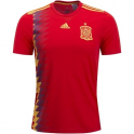 Adidas Spain Home JSY Youth (WC18)
