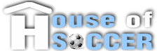 House of Soccer